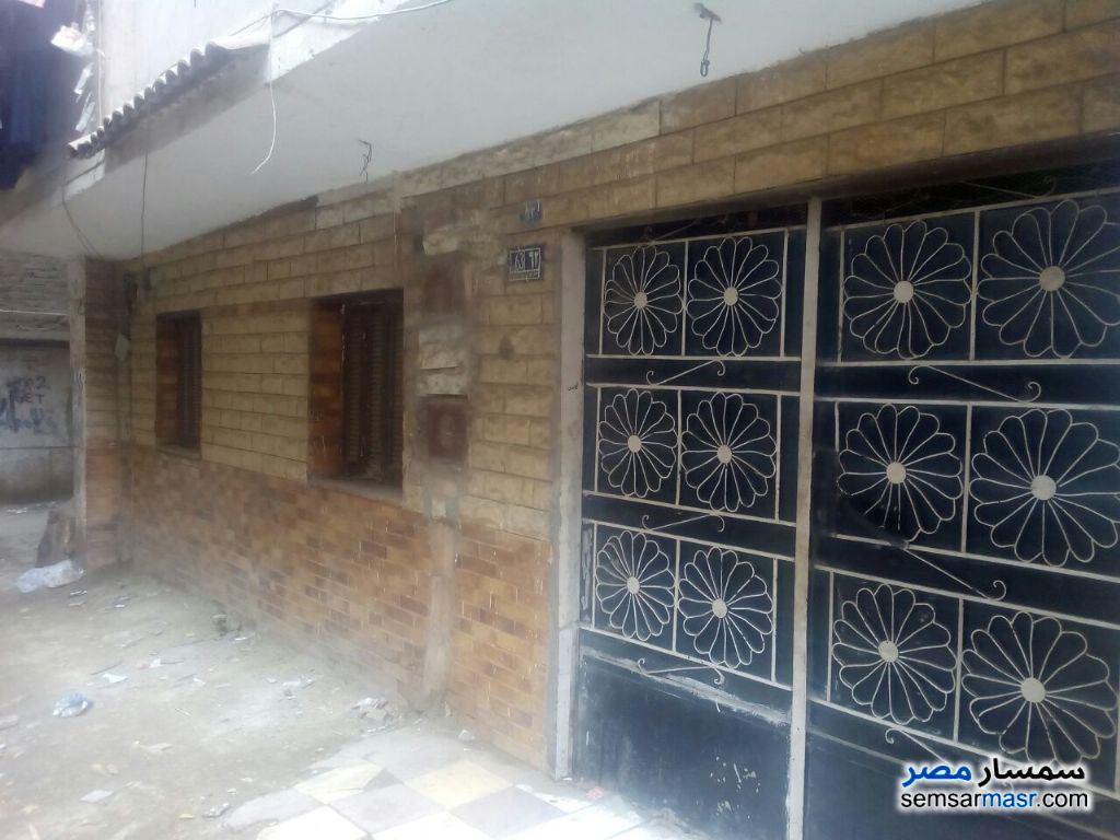 Photo 2 - Building 110 sqm extra super lux For Sale Dar Al Salaam Cairo