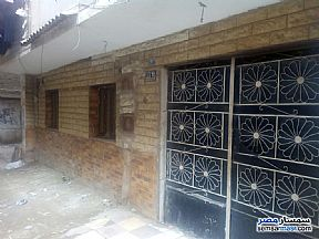 Building 110 sqm extra super lux For Sale Dar Al Salaam Cairo - 2