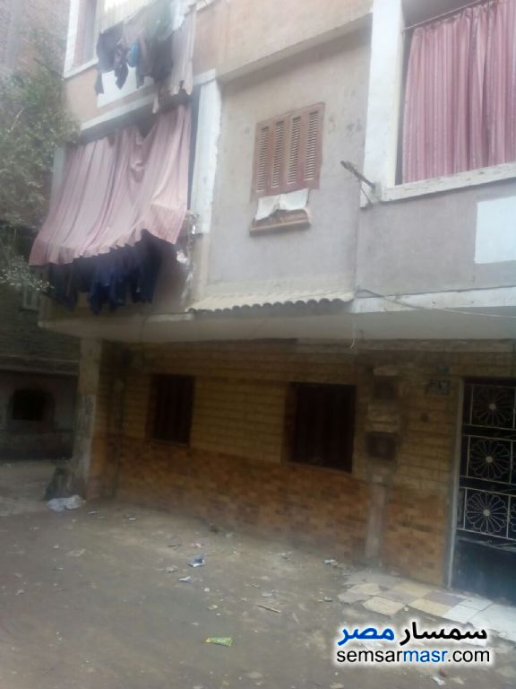 Photo 3 - Building 110 sqm extra super lux For Sale Dar Al Salaam Cairo