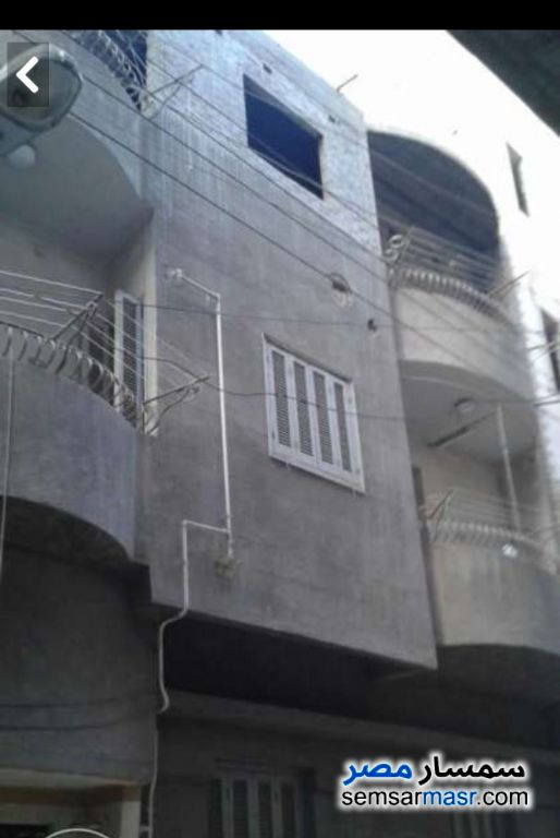 Photo 1 - Building 111 sqm lux For Sale El Mahalla El Kubra Gharbiyah