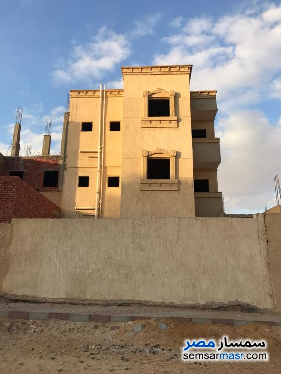 Photo 3 - Building 150 sqm without finish For Sale October Gardens 6th of October