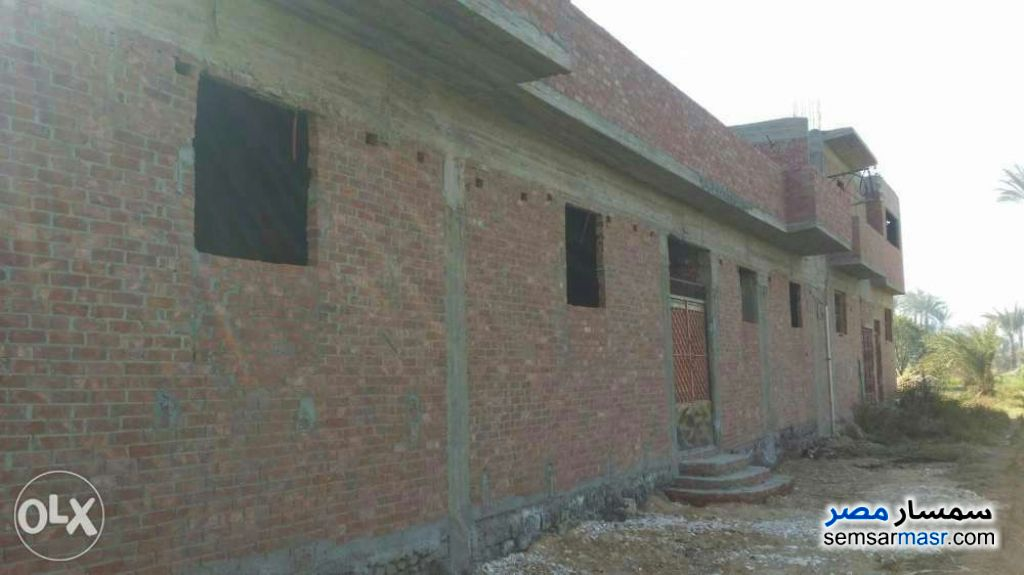 Photo 2 - Building 200 sqm without finish For Sale El Fath Asyut