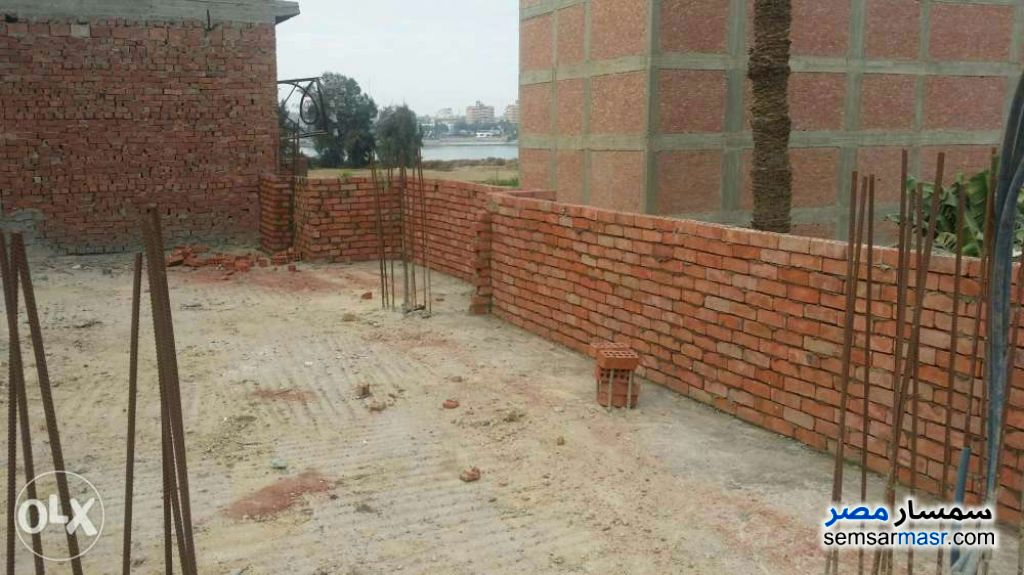 Photo 4 - Building 200 sqm without finish For Sale El Fath Asyut