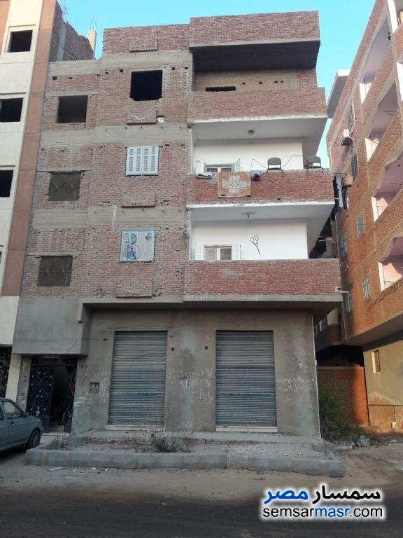 Photo 2 - Building 200 sqm super lux For Sale Attaka Suez