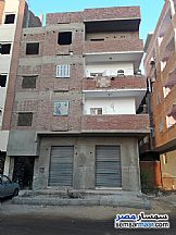 Building 200 sqm super lux For Sale Attaka Suez - 2