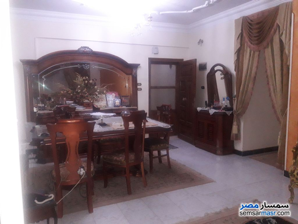 Photo 3 - Building 200 sqm super lux For Sale Attaka Suez