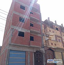 Building 93 sqm without finish For Sale Tanta Gharbiyah - 3