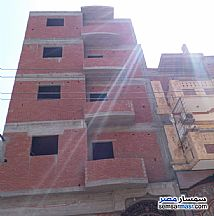 Building 93 sqm without finish For Sale Tanta Gharbiyah - 2