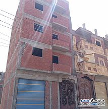Building 93 sqm without finish For Sale Tanta Gharbiyah - 4