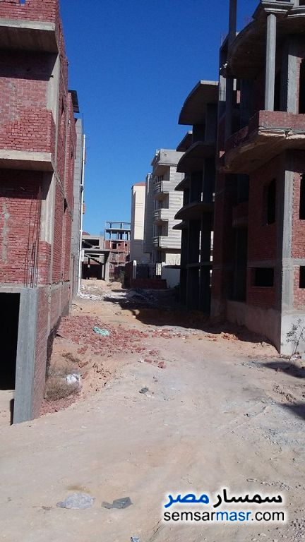 Photo 1 - 285 sqm without finish For Sale Borg Al Arab Alexandira