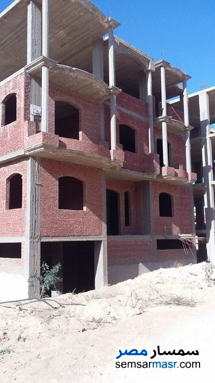 Photo 2 - 285 sqm without finish For Sale Borg Al Arab Alexandira