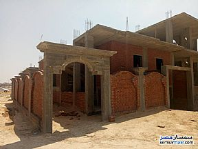 Building 210 sqm without finish For Sale Borg Al Arab Alexandira - 2