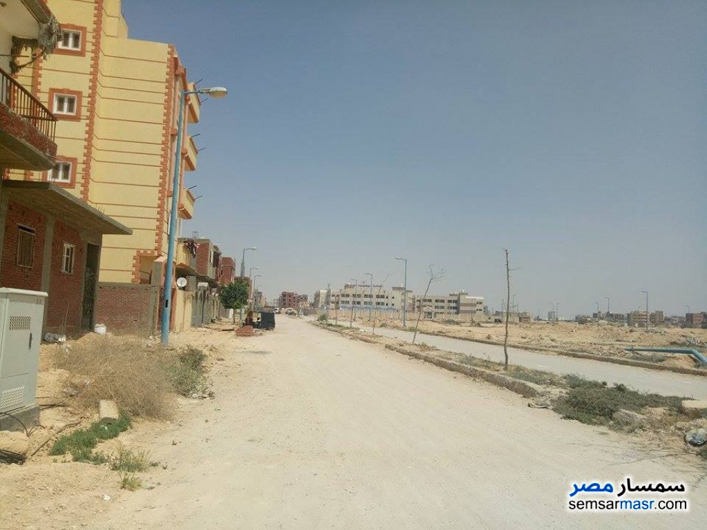 Photo 3 - Building 210 sqm without finish For Sale Borg Al Arab Alexandira
