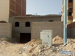 Ad Photo: Building 300 sqm without finish in Borg Al Arab  Alexandira