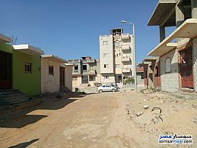 Ad Photo: Building 170 sqm without finish in Borg Al Arab  Alexandira