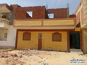 Ad Photo: Building 160 sqm super lux in Borg Al Arab  Alexandira
