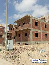 Building 280 sqm semi finished For Sale Borg Al Arab Alexandira - 1