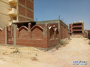 Ad Photo: Building 250 sqm without finish in Borg Al Arab  Alexandira