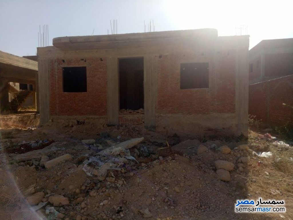 Photo 2 - Apartment 3 bedrooms 2 baths 250 sqm without finish For Sale Borg Al Arab Alexandira