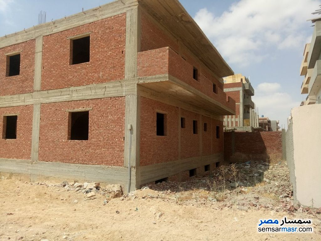 Photo 2 - Building 280 sqm semi finished For Sale Borg Al Arab Alexandira