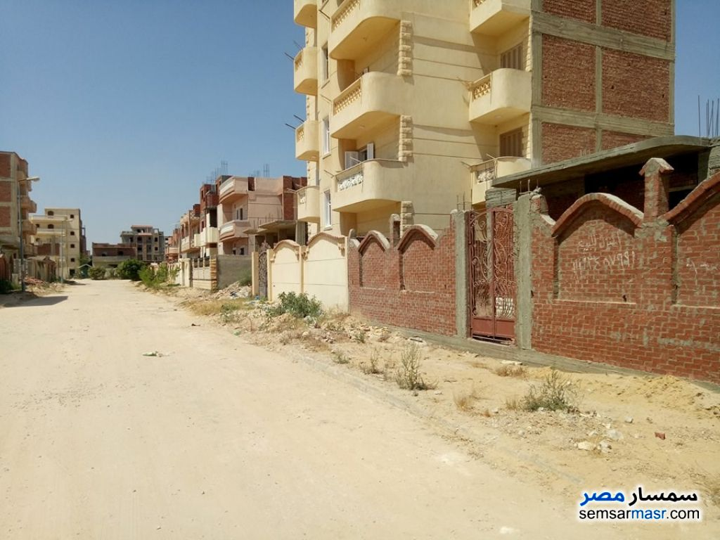 Photo 2 - Building 250 sqm without finish For Sale Borg Al Arab Alexandira
