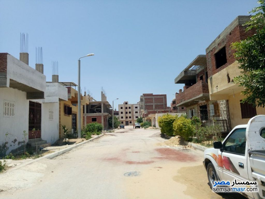Photo 3 - Building 160 sqm without finish For Sale Borg Al Arab Alexandira