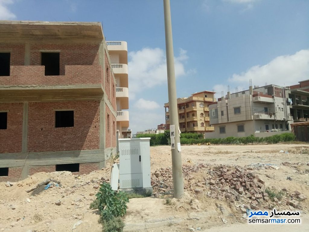 Photo 3 - Building 280 sqm semi finished For Sale Borg Al Arab Alexandira