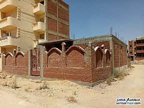 Building 250 sqm without finish For Sale Borg Al Arab Alexandira - 3