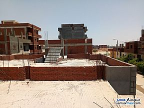 Building 160 sqm without finish For Sale Borg Al Arab Alexandira - 4