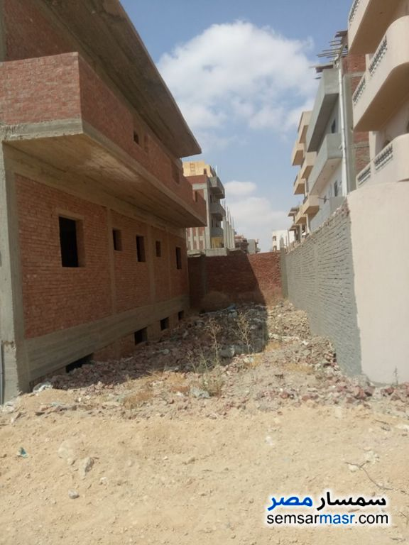 Photo 4 - Building 280 sqm semi finished For Sale Borg Al Arab Alexandira