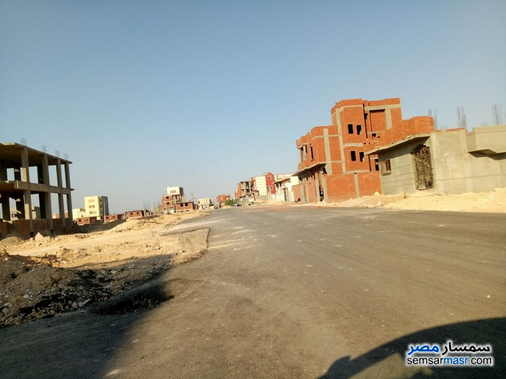Photo 3 - Building 209 sqm without finish For Sale Borg Al Arab Alexandira