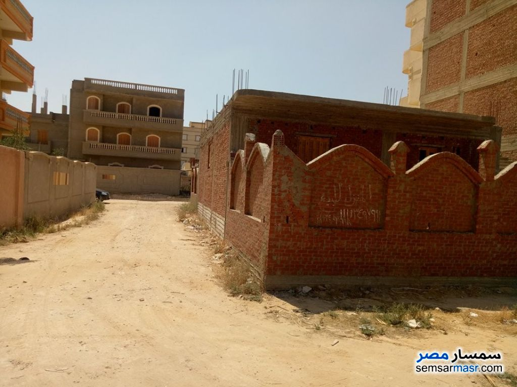 Photo 5 - Building 250 sqm without finish For Sale Borg Al Arab Alexandira