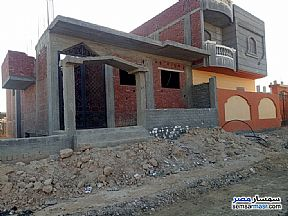 Building 209 sqm without finish For Sale Borg Al Arab Alexandira - 4