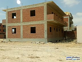 Building 280 sqm semi finished For Sale Borg Al Arab Alexandira - 6