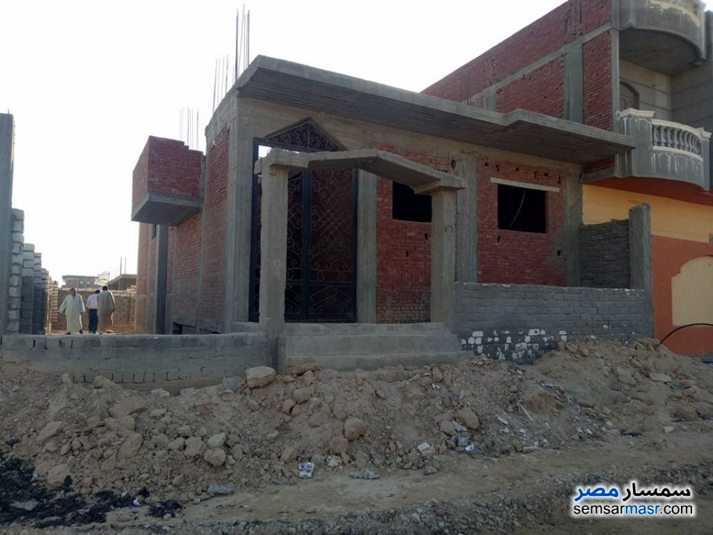 Photo 5 - Building 209 sqm without finish For Sale Borg Al Arab Alexandira