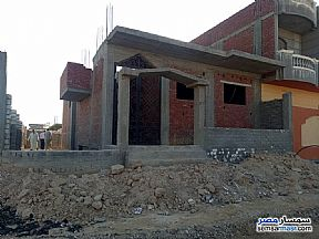 Building 209 sqm without finish For Sale Borg Al Arab Alexandira - 5