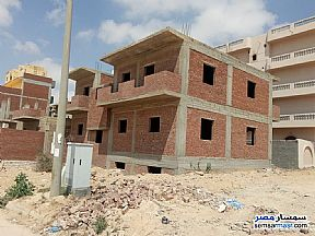 Building 280 sqm semi finished For Sale Borg Al Arab Alexandira - 7