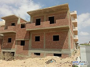 Building 280 sqm semi finished For Sale Borg Al Arab Alexandira - 8