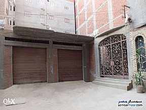 Ad Photo: Building 160 sqm without finish in Talkha  Daqahliyah