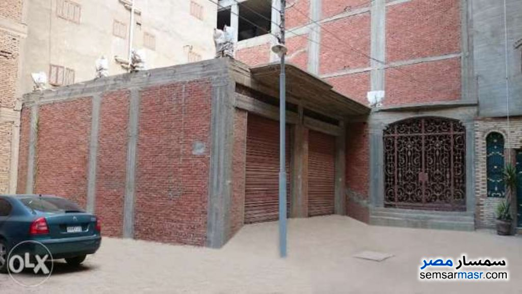 Photo 2 - Building 160 sqm without finish For Sale Talkha Daqahliyah