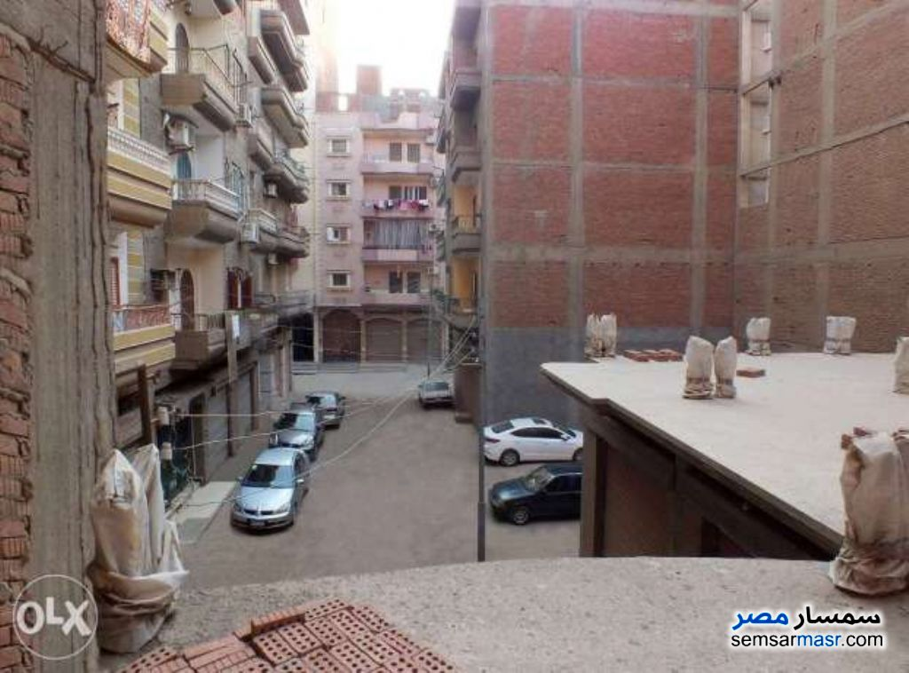 Photo 8 - Building 160 sqm without finish For Sale Talkha Daqahliyah