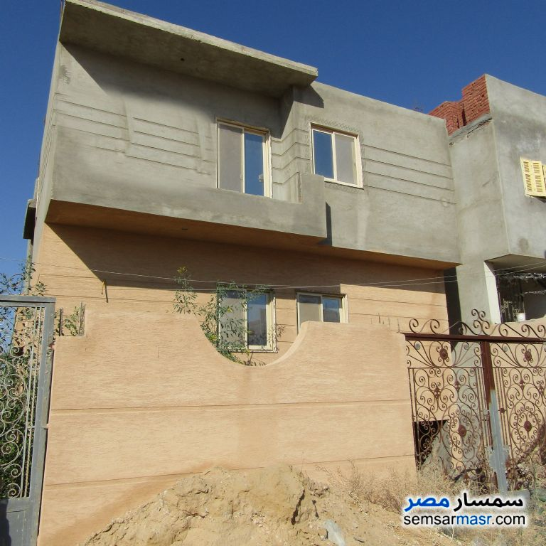 Photo 1 - Building 210 sqm semi finished For Sale Borg Al Arab Alexandira