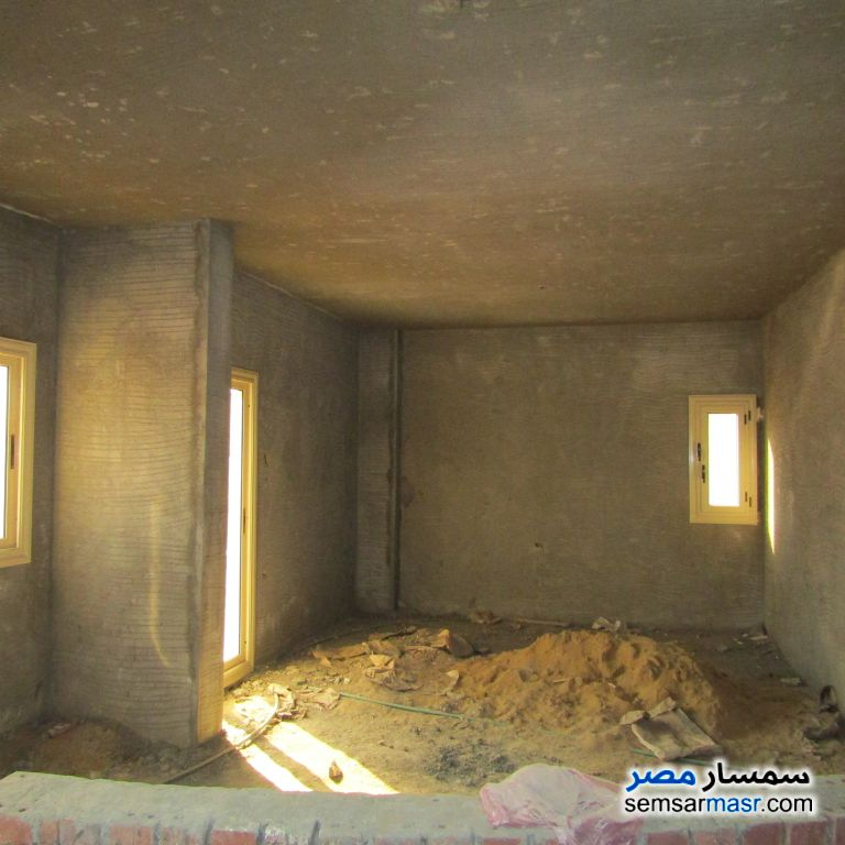 Photo 4 - Building 210 sqm semi finished For Sale Borg Al Arab Alexandira