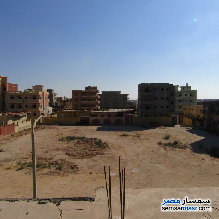 Photo 2 - Building 210 sqm semi finished For Sale Borg Al Arab Alexandira