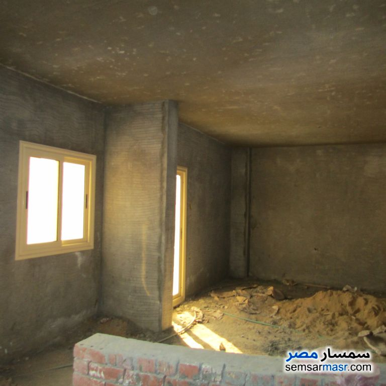 Photo 5 - Building 210 sqm semi finished For Sale Borg Al Arab Alexandira