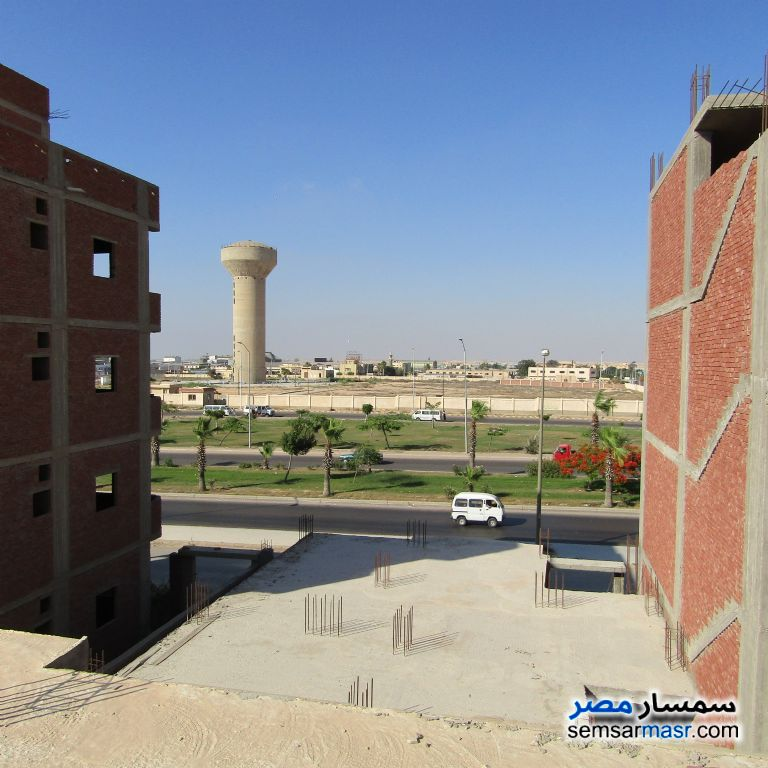 Photo 3 - Building 210 sqm semi finished For Sale Borg Al Arab Alexandira