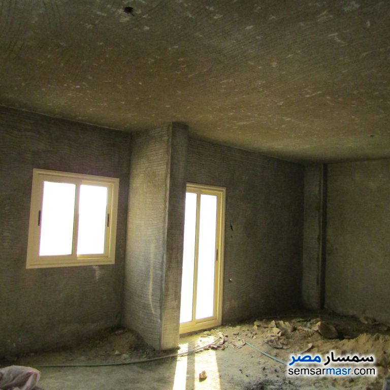 Photo 6 - Building 210 sqm semi finished For Sale Borg Al Arab Alexandira