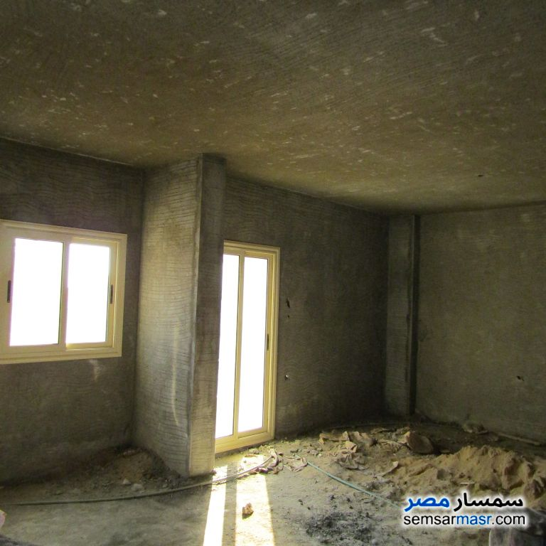 Photo 7 - Building 210 sqm semi finished For Sale Borg Al Arab Alexandira