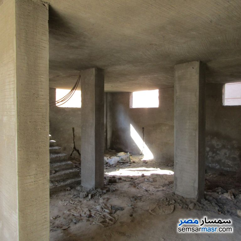 Photo 8 - Building 210 sqm semi finished For Sale Borg Al Arab Alexandira