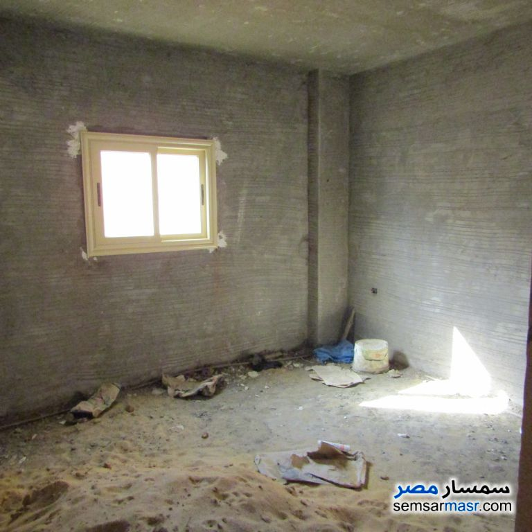 Photo 11 - Building 210 sqm semi finished For Sale Borg Al Arab Alexandira
